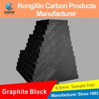 Carbon Graphite Block with Low Price