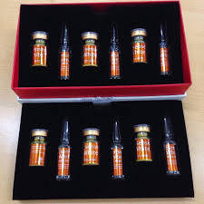 Wholesale injection system: Esenseu White: Skin Brightening System - Injections