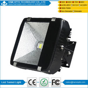 Wholesale Other Outdoor Lighting: 80W LED Tunnel Light