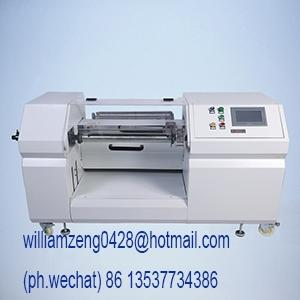 Wholesale warp knitting: Sell Samples Narrow Knitting Fabric Yarns Sectional Warping Machine