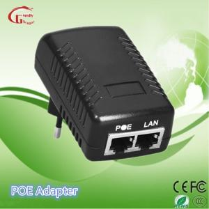 Wholesale 12v 5a: Poe Power Adapter Power Supply 12V 2A 24V 1A 36V 0.6A 48V 0.5A 1000M Gigabit for Router/Poe/Terminal