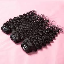 Wholesale Hairdressing Supplies: Wholesale Stock 100% Virgin European Hair Unprocessed Top Quality Human Hair Bulk Hair Extensions