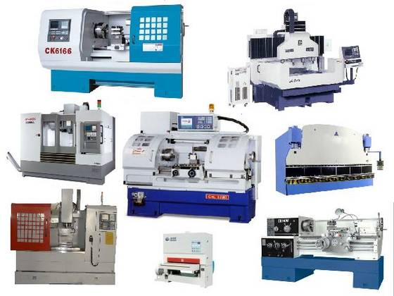 Sell used metalwork machines from Japan