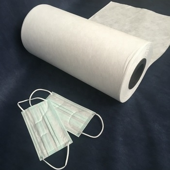 100%PP Meltblown PP Heavy Duty Oil Absorbent Fabric