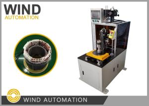 Wholesale thermal binding machine: Stator Coil Single Side Lacing Machine with Servo  System WIND-100-CL