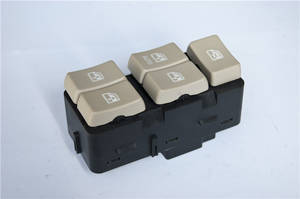 Wholesale switch controller: Power Window Master Control Switch for Buick 5475735 Front Left Driver Side