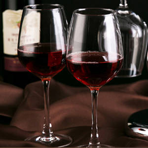 Wholesale Glasses: Lead-free Glass Red Wine Suit