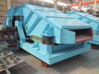 Sell ZK linear vibrating screen for mining