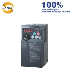 Wholesale variable frequency drive: EXW Original Mitsubishi Inverter/VFD Variable Frequency Drive F740