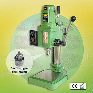 Wholesale c: CCP-535C Jacobs Chuck  High Speed Portable Drilling Press