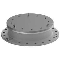 Wholesale Valves: Emergency Vent Cover