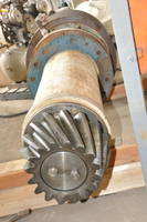 Used Pinion Shaft Housing, ETC. 2