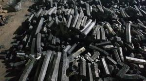 Wholesale sawdust charcoal: Sawdust Charcoal Briquettes for BBQ