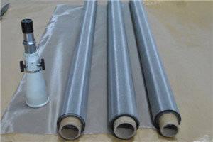 Wholesale sintered mesh plate: Stainless Steel Printing Mesh