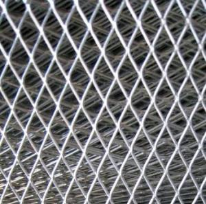 Wholesale expanded metal fence: Expand Metal Mesh
