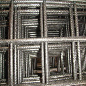 Wholesale reinforcing mesh: 6*6 Reinforcing Welded Wire Mesh