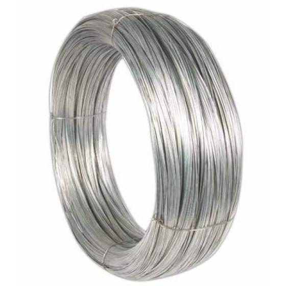 Sell galvanized iron wire