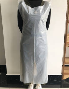 Wholesale pe: Disposable PE Apron