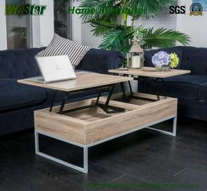 Wholesale Coffee Tables: Hot Sale Lift-Top Coffee Table (WS16-0183)
