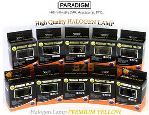 Paradigm Halogen Lamp