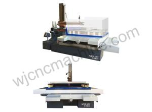 Wholesale electric tool: DK77100B CNC Electric Spark Wire Cutting Machine Tool(Super Machine Tool)
