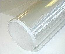 Wholesale high clear film: Adhesive Clear Rear Projection Film(High Resolution Display)