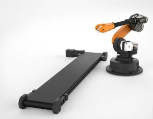 Wholesale belt set: Building A Production Line with the Help of the Conveyor Belt Set