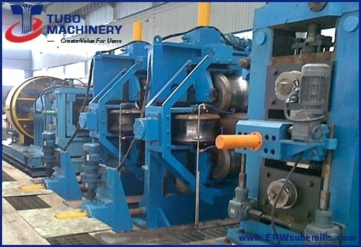 Sell ERW 32 tube mill