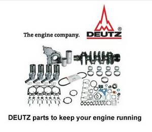 Wholesale f4l912: Deutz Engine Parts