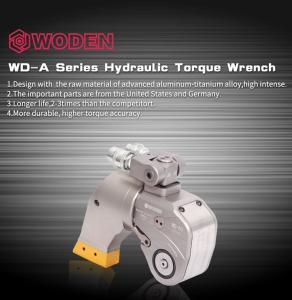 Wholesale Other Hydraulic Tools: Square Drive Hydraulic Torque Wrenches in Wodenchina