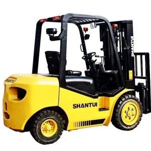 Wholesale Forklifts: Price of 3ton New Forklift Truck