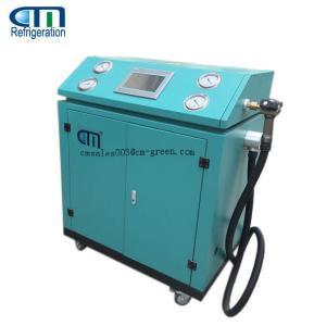 Wholesale production line: CM86 Gas Filling Unit for Production Line Refrigerant Charging Machine