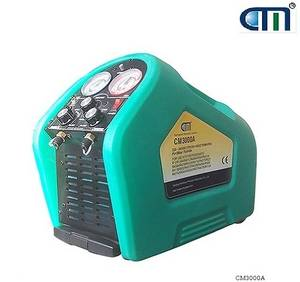 Wholesale recycle machine: Refrigerant Recovery & Recycling Machine Automatic Refrigerant Recovery Machine CM3000A