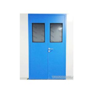 Wholesale room doors: Clean Room Steel Door