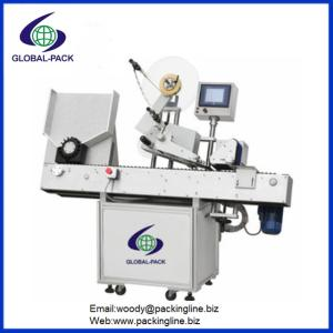 Wholesale roll round machine: Automatic Round Bottle Rolling Labeling Machine