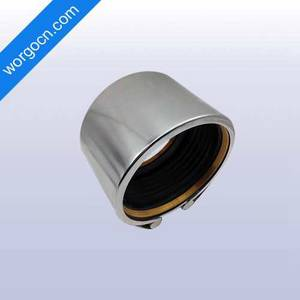 Wholesale couplings: Restrained Pipe Coupling with Copper Ring