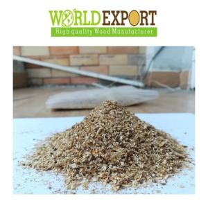 Wholesale sawdust: High - Quality Mixed Wood Sawdust