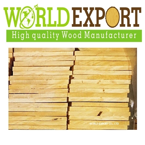 Pine Wood Timber for  Furniture