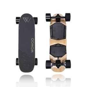 Wholesale Electric Scooters: Wowgo Mini Electric Skateboard
