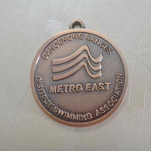 Wholesale swimming products: Swimming Award Medal,Swimming Award Medal China, Stainless Steel Medal Supplier,Medals