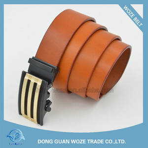 Wholesale leather products: Best Selling Products Leather Product Original Men Leather Belt
