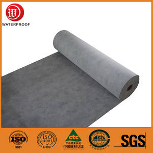 Wholesale polypropylene extrusion grade: Buildings Materials Polyethylene PE Waterproofing Membranes for Roof