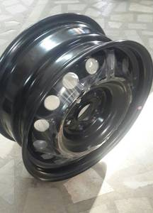 Wholesale Rims: Toyota Corolla & Renault Fluance Wheel Rim