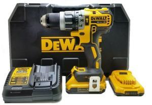 Wholesale dewalt: DeWALT DCD790D2-QW - Bohrung - Schnurlos - 2 Geschwindigkeiten - Bohrfutterschlssel 13 Mm - 60 Nm