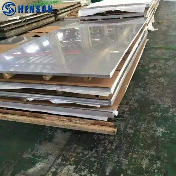Sell 304 stainless steel sheet