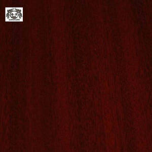 Wholesale steel ceiling profile: Wood Grain PVC Film for Furniture Decoration