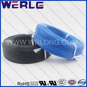 Wholesale high temperature wire: WERLE AF200 High Temperature Teflon Wire