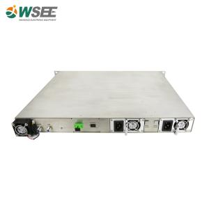 Wholesale distribution amplifier: 1550 Catv External Modulation Optical Transmitter