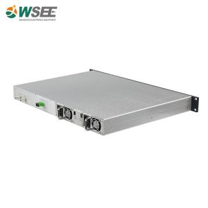 Wholesale humidity module: Cable TV Transmitter 25km 10dbm 1550nm Optical Transmitter