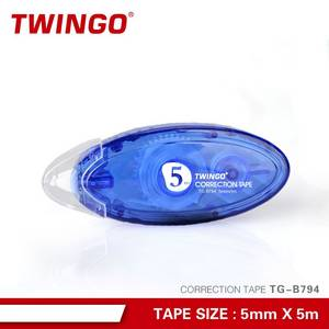 Wholesale Correction Tape: High Quality Colorful Cute Correction Tape
